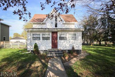 McLean Single Family Home For Sale: 402 S East