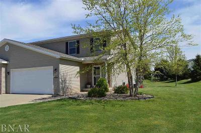 Lexington Condo/Townhouse For Sale: 209 Prairie Ridge