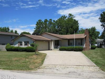 Clinton Single Family Home For Sale: 31 Hickory Drive