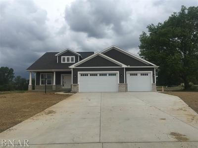 Clinton Single Family Home For Sale: 6885 Sharon Lane
