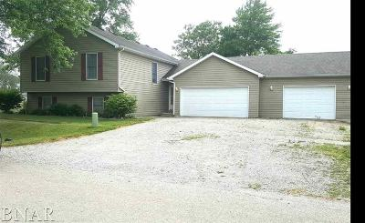 Waynesville Single Family Home For Sale: 105 S Maltby