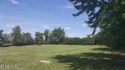 Lexington Residential Lots & Land For Sale: 21740 Clarksville