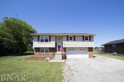 Lexington Single Family Home For Sale: 108 Hilton