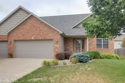 Normal Single Family Home For Sale: 1711 Fraser