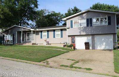 Clinton Single Family Home For Sale: 3 Carita Dr