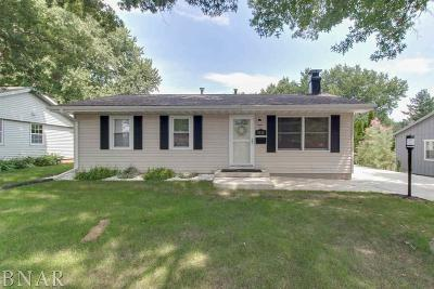 Downs Single Family Home For Sale: 8115 N 2000 East