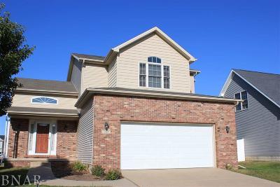 Normal Single Family Home For Sale: 1325 Berkley Road
