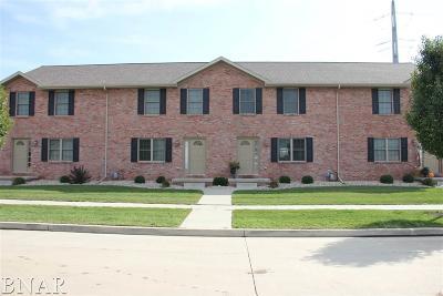 Bloomington Multi Family Home For Sale: 1934-1940 Glenbridge