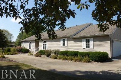 Clinton Single Family Home Contingent: 5293 Hickory Manor Lane