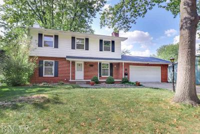 Normal Single Family Home For Sale: 307 Victor Place