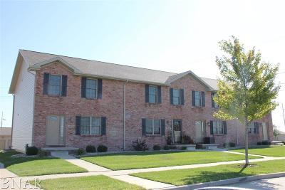 Bloomington Multi Family Home For Sale: 1826-1832 Glenbridge