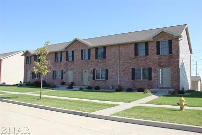 Bloomington Multi Family Home For Sale: 1910-1916 Glenbridge