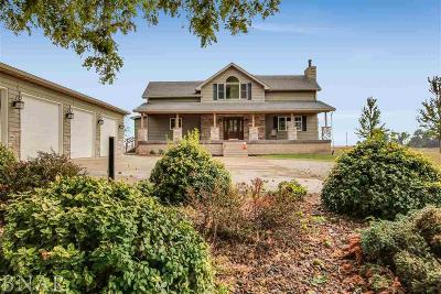 McLean Single Family Home For Sale: 2241 N 200 East