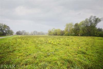 Lexington Residential Lots & Land For Sale: Rr2 Box 22