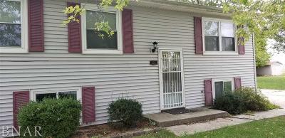 Lexington Single Family Home For Sale: 131 Hilton