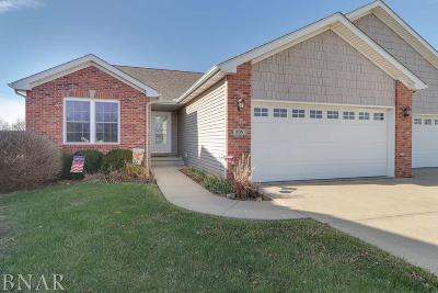 Normal Single Family Home For Sale: 205 Eugene