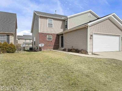 Normal Single Family Home For Sale: 3268 Shepard
