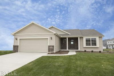 Normal Single Family Home For Sale: 1035 Stags Leap Rd.