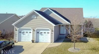 Normal Single Family Home For Sale: 2219 Emory Lane