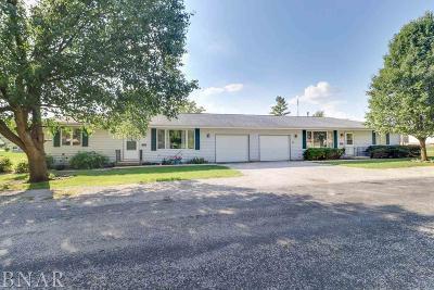 Lexington Multi Family Home For Sale: 304 & 306 N Lee St