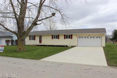 Lexington Single Family Home For Sale: 130 Delane