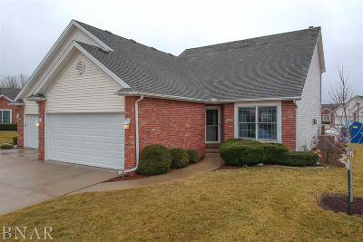 Normal Single Family Home For Sale: 209 Field Ct.