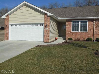 Normal Single Family Home For Sale: 148 Cassidy