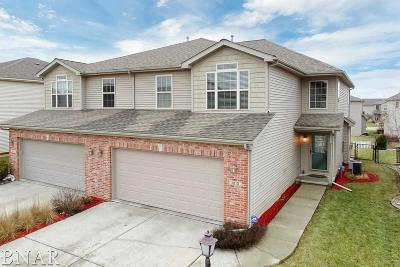 Normal Single Family Home For Sale: 1215 Blue Bill Way