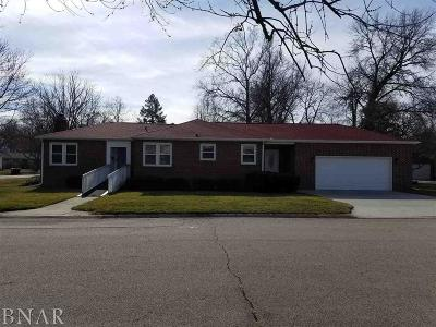 Normal Single Family Home For Sale: 1 Alexander Ct