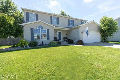 Normal Single Family Home For Sale: 1410 O'rielly