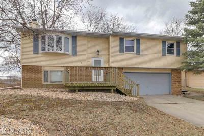 Normal Single Family Home For Sale: 207 Suelynn