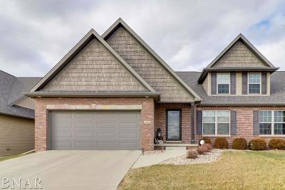 Normal Single Family Home For Sale: 2508 Shepard Rd