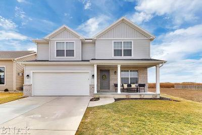 Normal Single Family Home For Sale: 3623 Silverado Trail