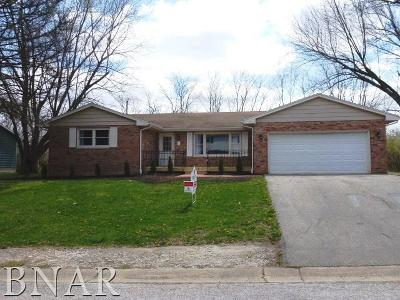 Clinton Single Family Home For Sale: 6 Willow Drive