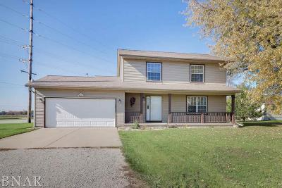 Downs Single Family Home For Sale: 302 S Lincoln