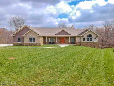 Clinton Single Family Home For Sale: 6286 Park Road