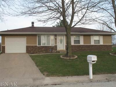 Clinton Single Family Home For Sale: 26 Kirkwood Drive