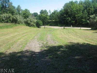 Wapella Residential Lots & Land For Sale: W Carle Springs Road