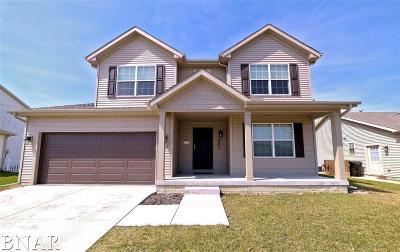 Normal Single Family Home For Sale: 2151 Boulder