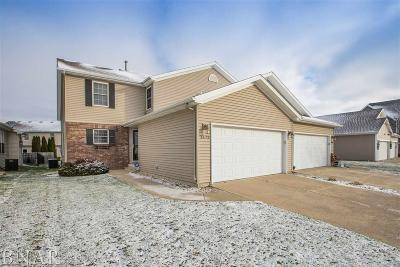 Normal Single Family Home For Sale: 3172 Shepard
