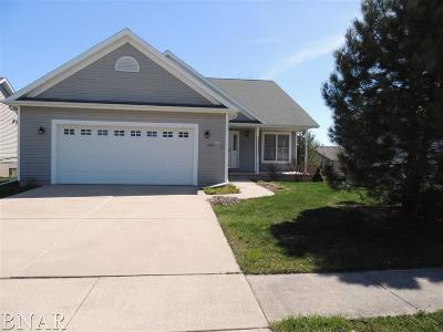 Normal Single Family Home For Sale: 2218 Chase