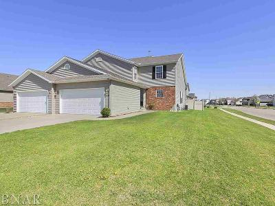 Normal Single Family Home For Sale: 3100 Shepard Rd.