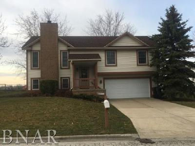 Normal Single Family Home For Sale: 603 Phaeton Pl