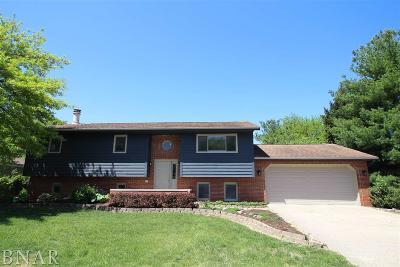 Normal Single Family Home For Sale: 303 Garden