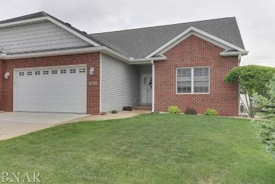 Normal Single Family Home For Sale: 2853 Jacob