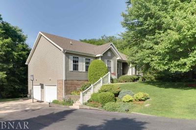 Mackinaw Single Family Home For Sale: 824 Heritage