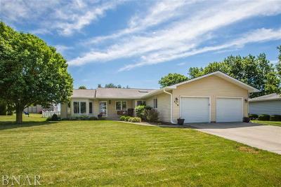 Lexington Single Family Home For Sale: 113 Melissa