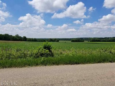 Mackinaw Residential Lots & Land For Sale: King