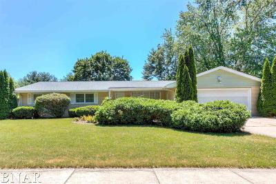 Single Family Home Sold: 2805 Dodge