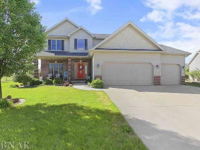 Normal Single Family Home For Sale: 1157 Gracefield